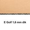 E Golf 1,5 mm