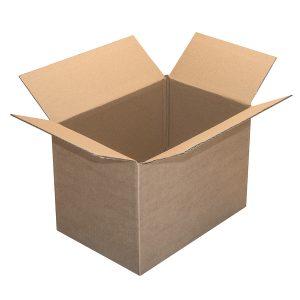 Vouwdoos voor inpakken