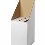 Kartonnen displaydoos